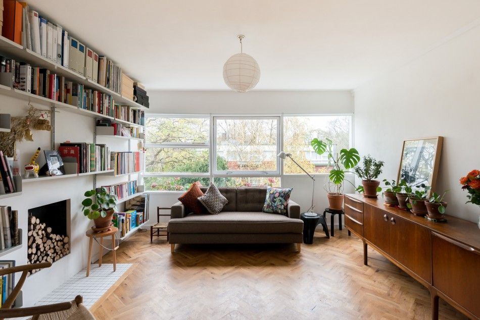 Marvelous 1960S House Renovation Design Ideas With Open Concept To Try14