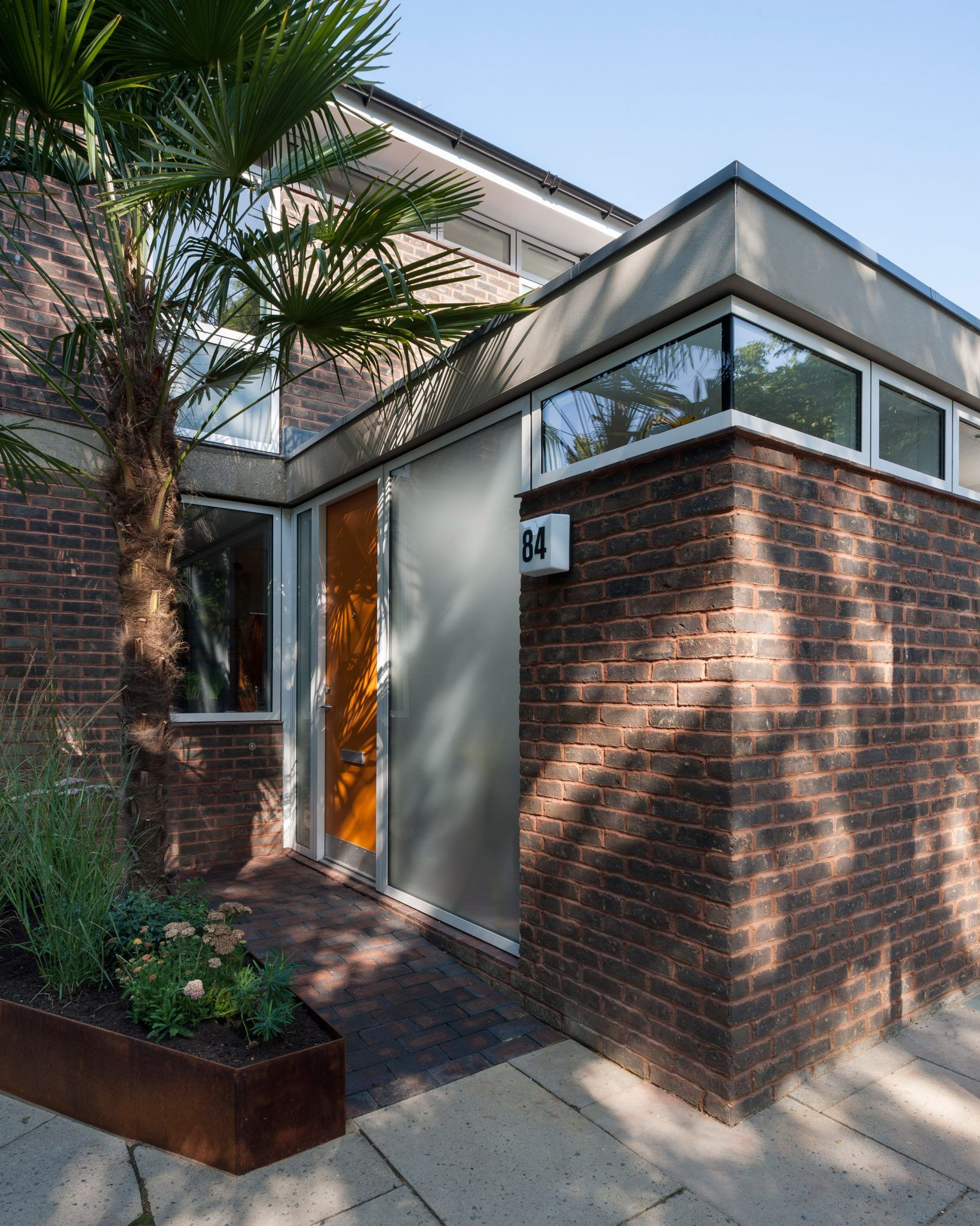 Marvelous 1960S House Renovation Design Ideas With Open Concept To Try22