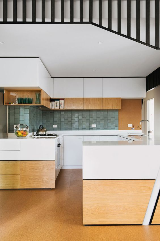 Marvelous 1960S House Renovation Design Ideas With Open Concept To Try27
