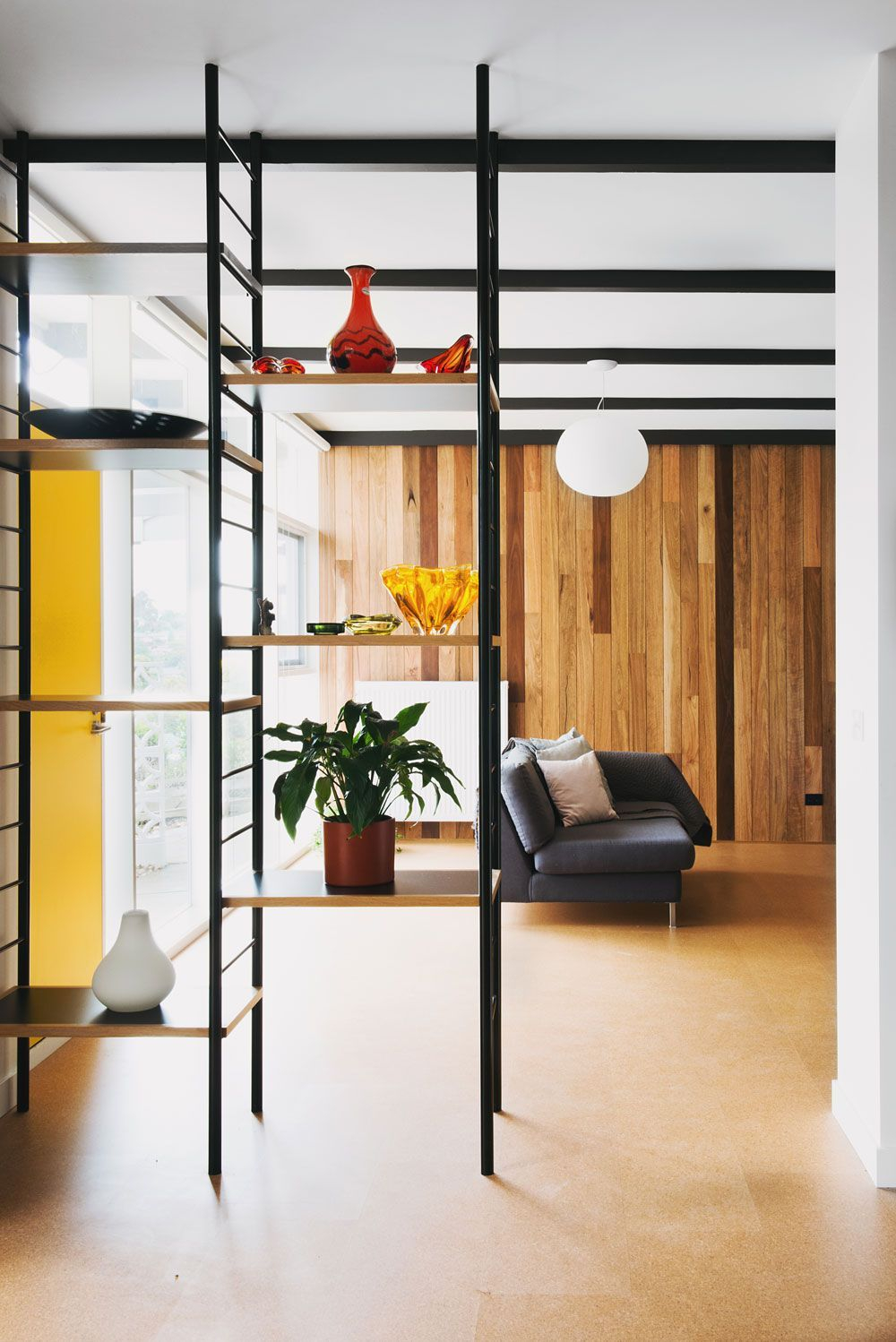 Marvelous 1960S House Renovation Design Ideas With Open Concept To Try33