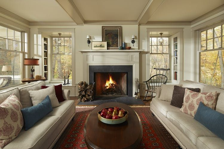 Marvelous 1960S House Renovation Design Ideas With Open Concept To Try35