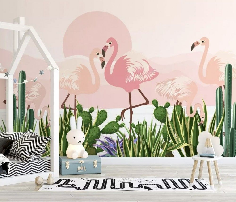 Perfect Cactus Trends Design Ideas For Kids Room To Have07