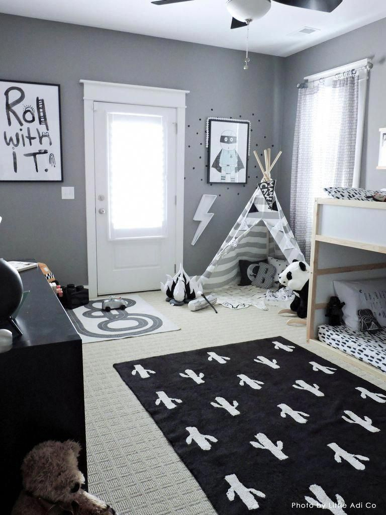 Perfect Cactus Trends Design Ideas For Kids Room To Have09
