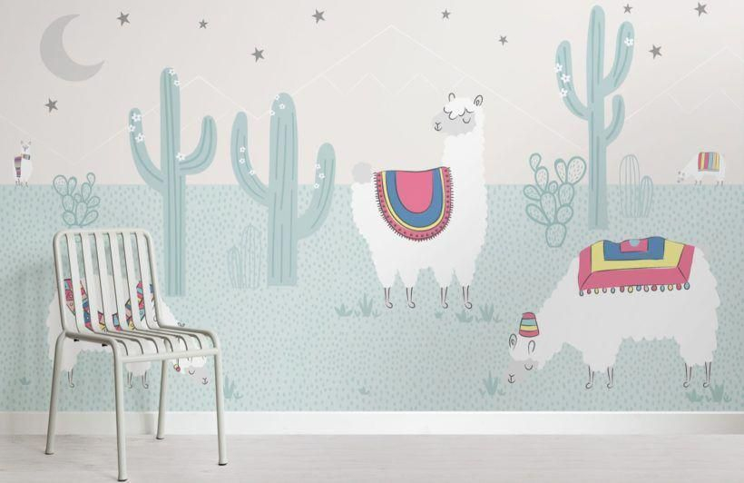 Perfect Cactus Trends Design Ideas For Kids Room To Have11