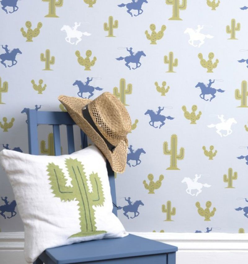 Perfect Cactus Trends Design Ideas For Kids Room To Have16