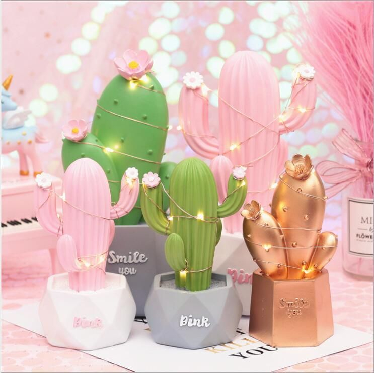 Perfect Cactus Trends Design Ideas For Kids Room To Have19