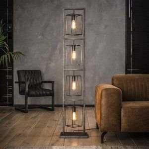Vintage Industrial Lamps Design Ideas To Improve Your Home Lighting27