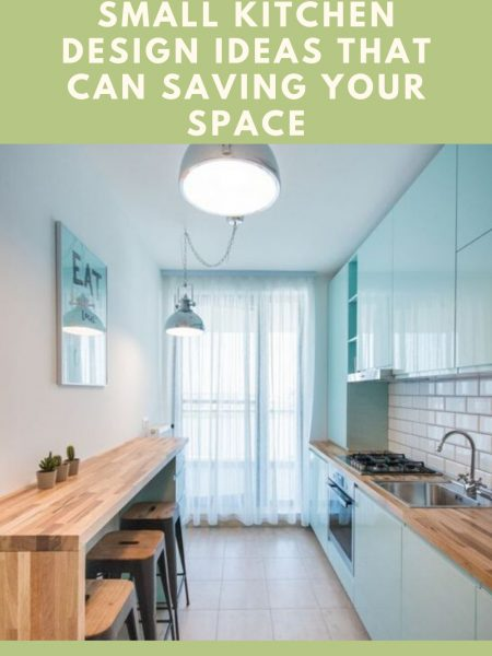 33 Glamorous Small Kitchen Design Ideas That Can Saving Your Space