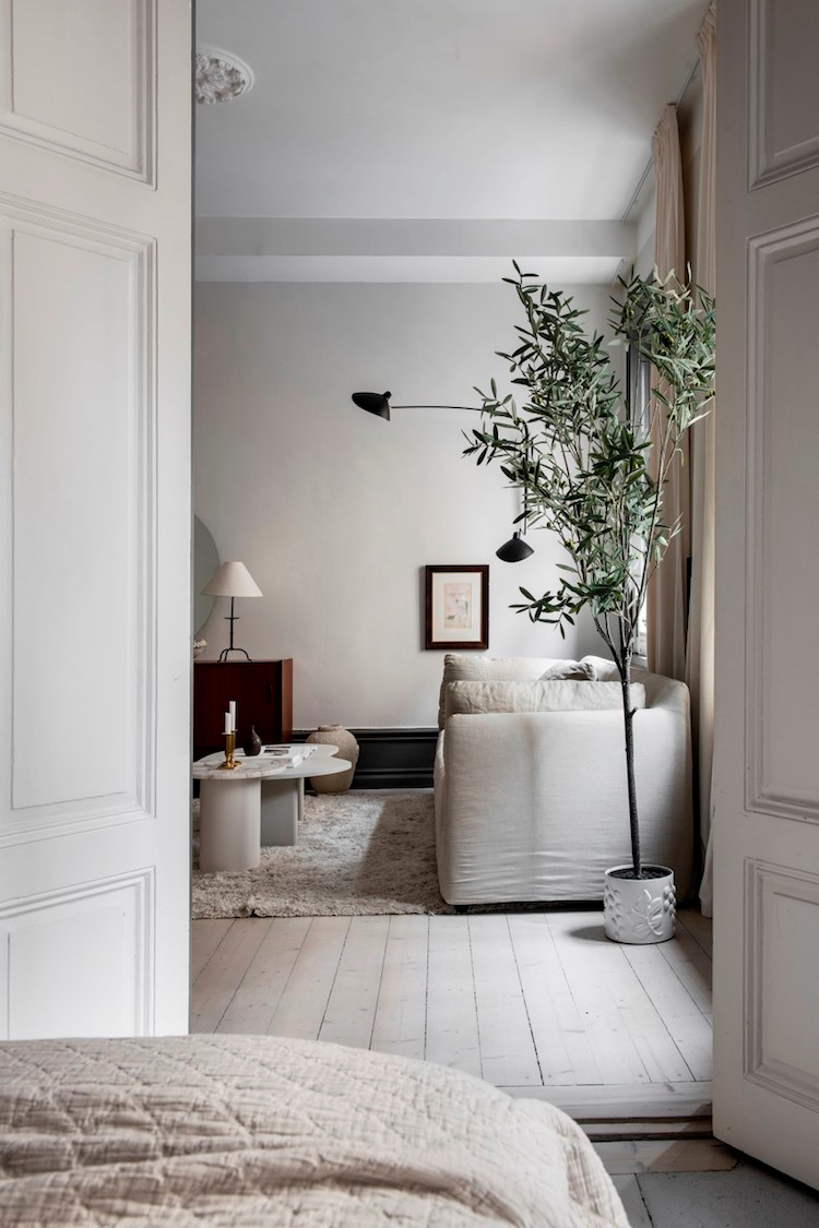 Fantastic Stockholm Apartment Designs Ideas That You Must Try05