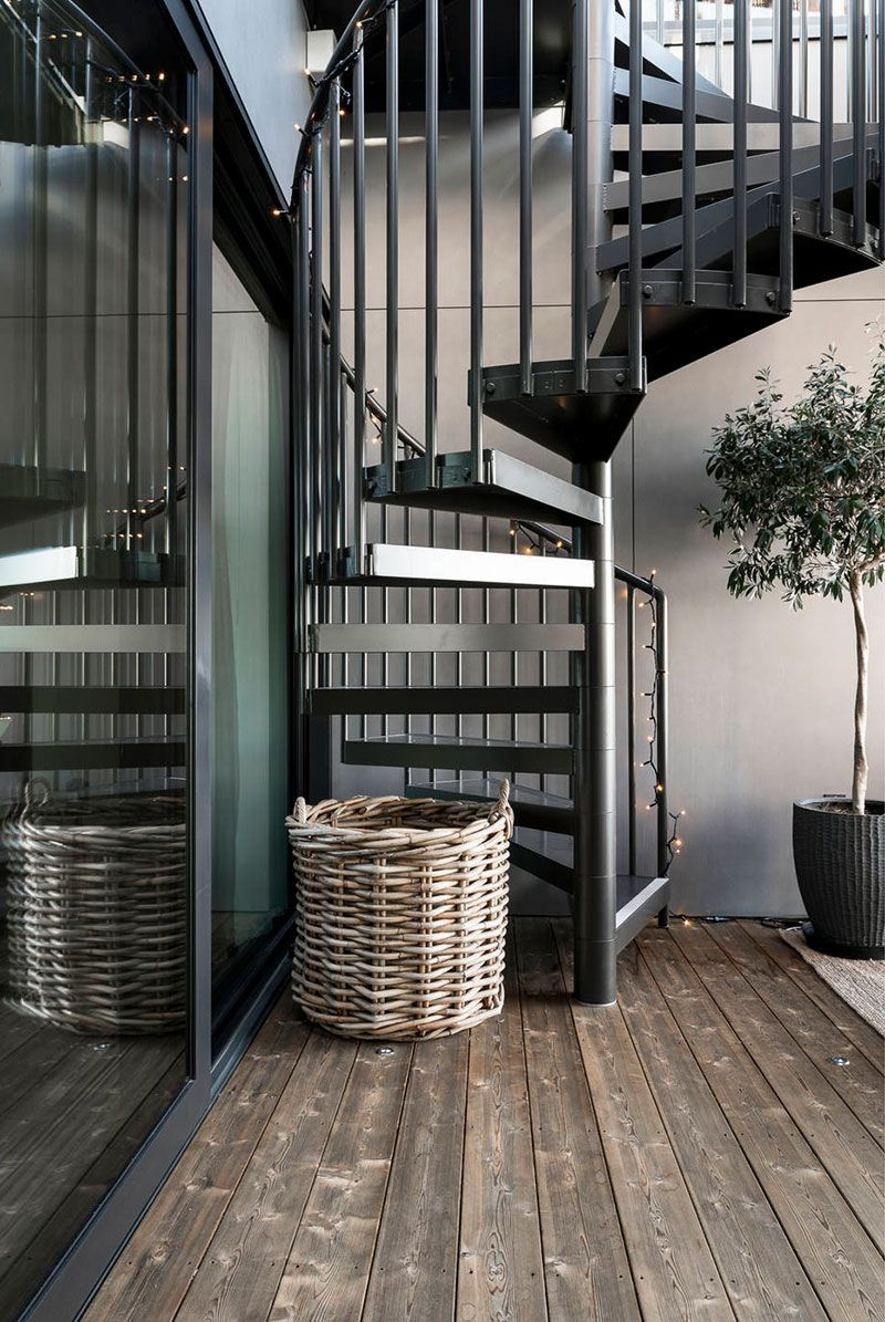 Fantastic Stockholm Apartment Designs Ideas That You Must Try20