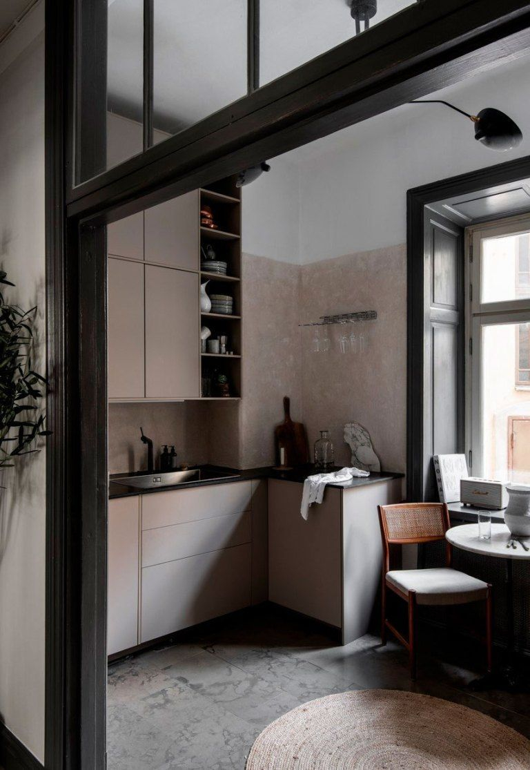 Fantastic Stockholm Apartment Designs Ideas That You Must Try29