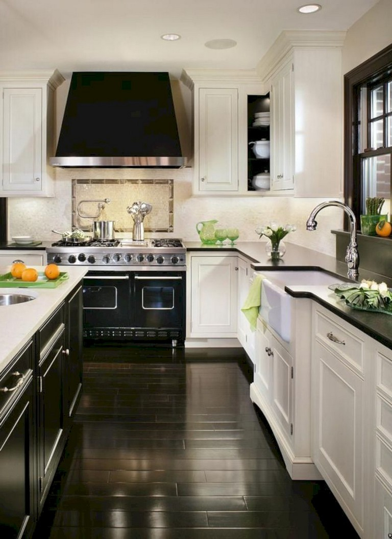 Relaxing Practical Kitchen Design Ideas For Every Solution03