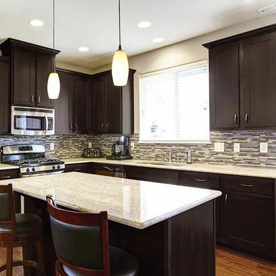 Relaxing Practical Kitchen Design Ideas For Every Solution11