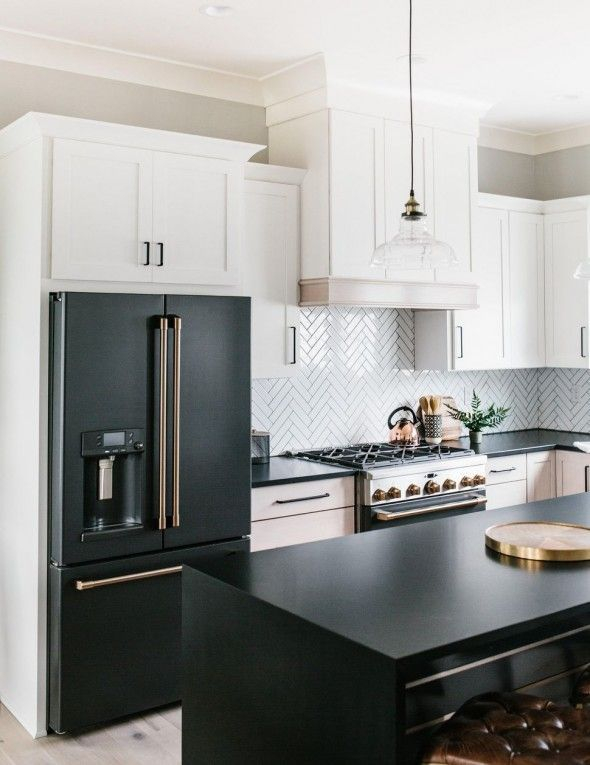 Relaxing Practical Kitchen Design Ideas For Every Solution18