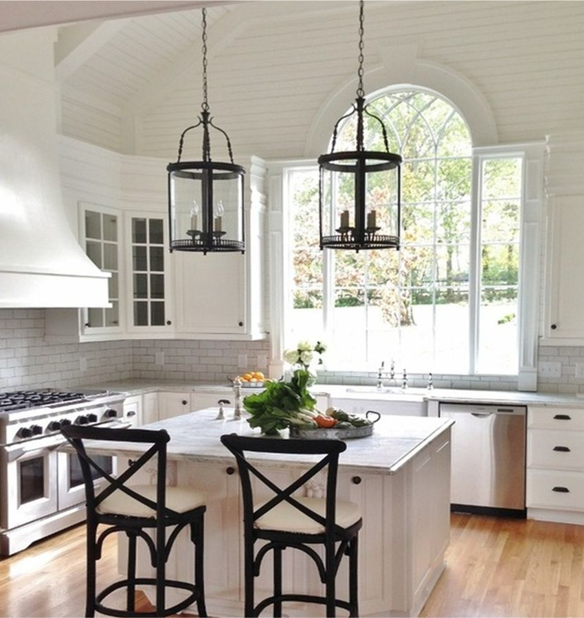 Relaxing Practical Kitchen Design Ideas For Every Solution21