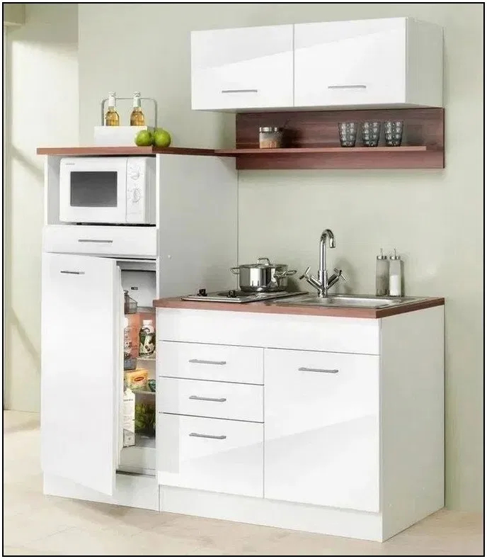 Relaxing Practical Kitchen Design Ideas For Every Solution26