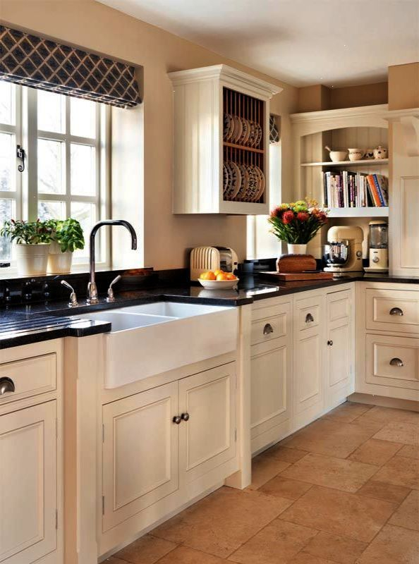 Relaxing Practical Kitchen Design Ideas For Every Solution27