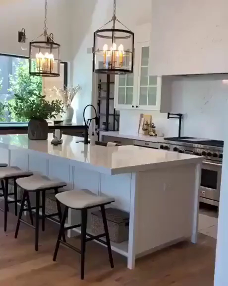 Relaxing Practical Kitchen Design Ideas For Every Solution31