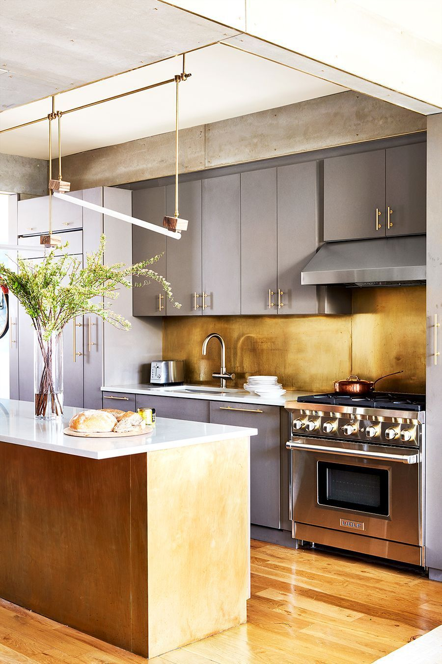 Relaxing Practical Kitchen Design Ideas For Every Solution32