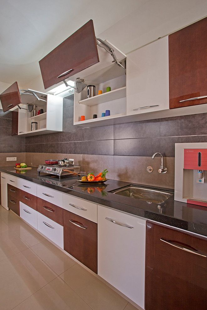 Relaxing Practical Kitchen Design Ideas For Every Solution38
