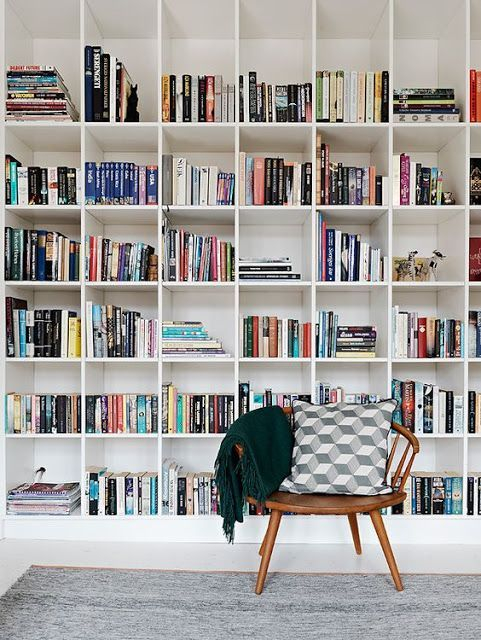Superb Home Library And Book Storage Design Ideas To Have Asap05