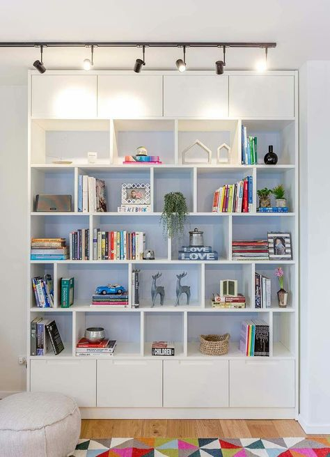 Superb Home Library And Book Storage Design Ideas To Have Asap08