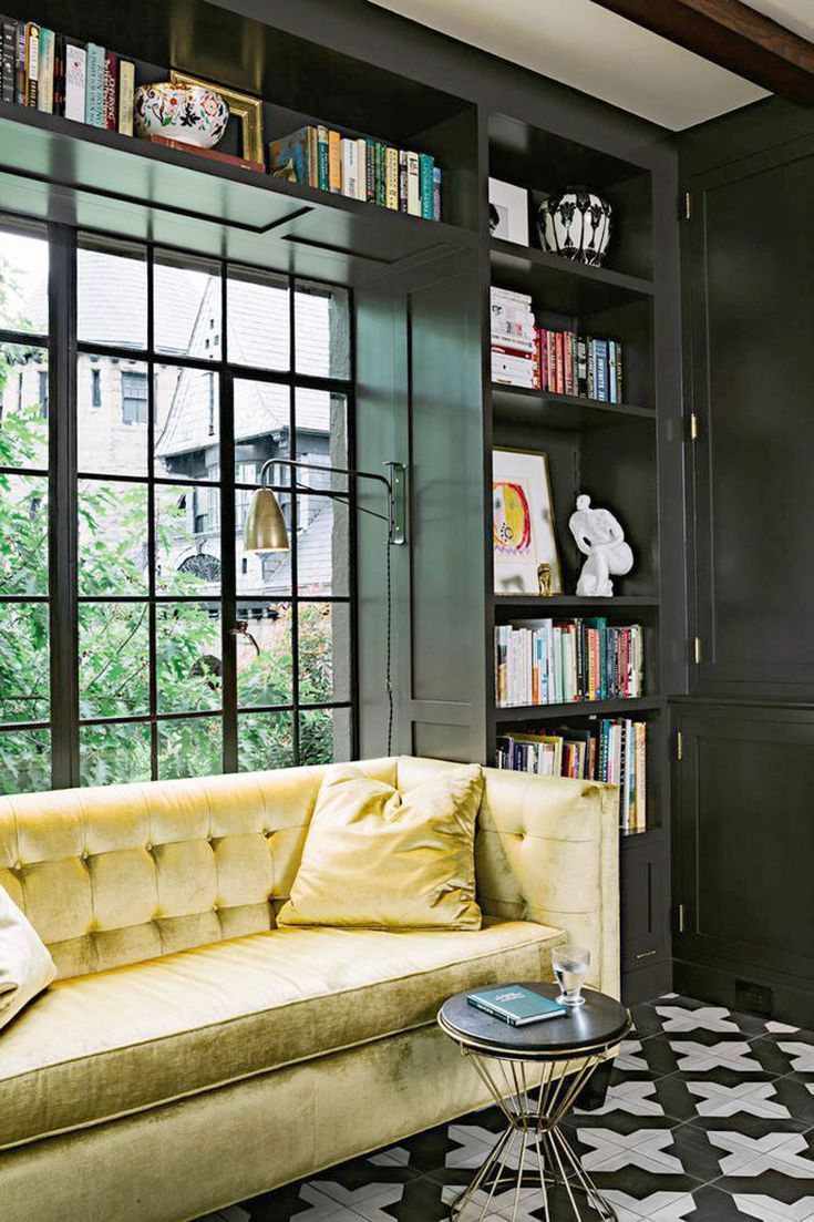 Superb Home Library And Book Storage Design Ideas To Have Asap09