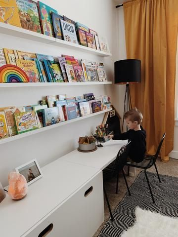 Superb Home Library And Book Storage Design Ideas To Have Asap25
