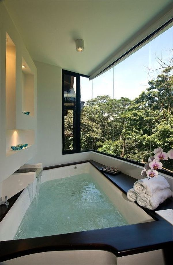 Unordinary Bathtubs Design Ideas For Two To Try Asap12