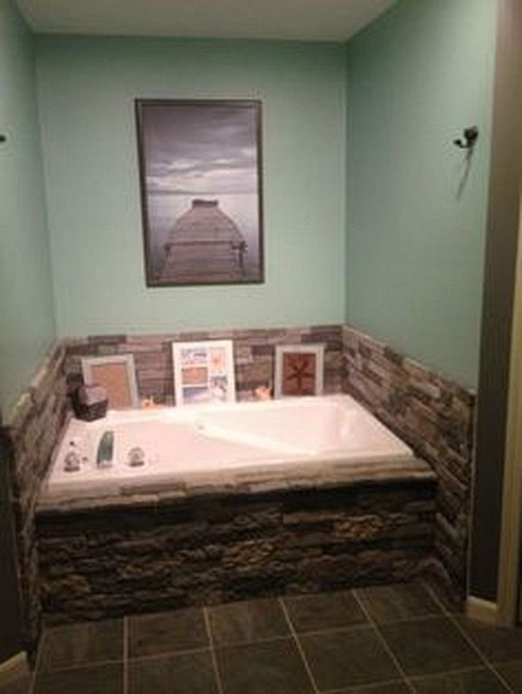 Unordinary Bathtubs Design Ideas For Two To Try Asap36