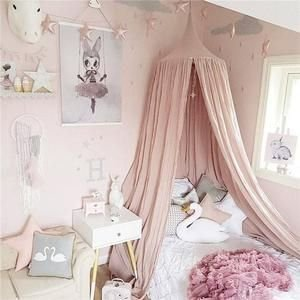 Wondeful Girls Room Design Ideas With Play Houses To Copy02