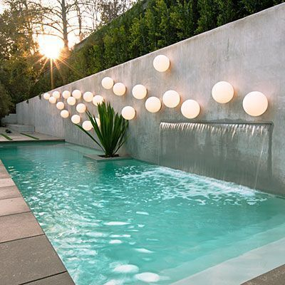 Inspiring Small Backyard Pool Design Ideas For Your Relaxing Place16