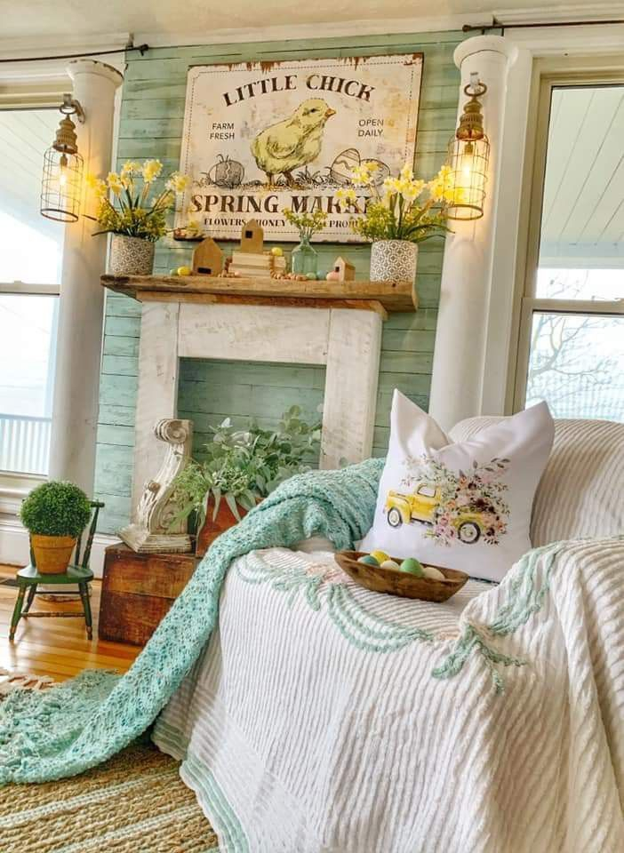Latest Easter Home Furniture Design Ideas That You Must Try04