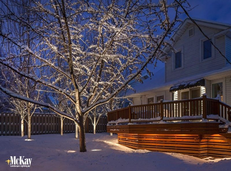 Lovely Deck Lighting Design Ideas For Cozy And Romantic Nuances At Night05