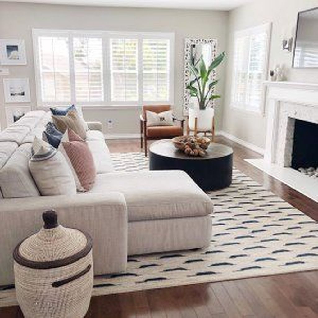 Excellent Living Room Decor Ideas That You Need To Try 16