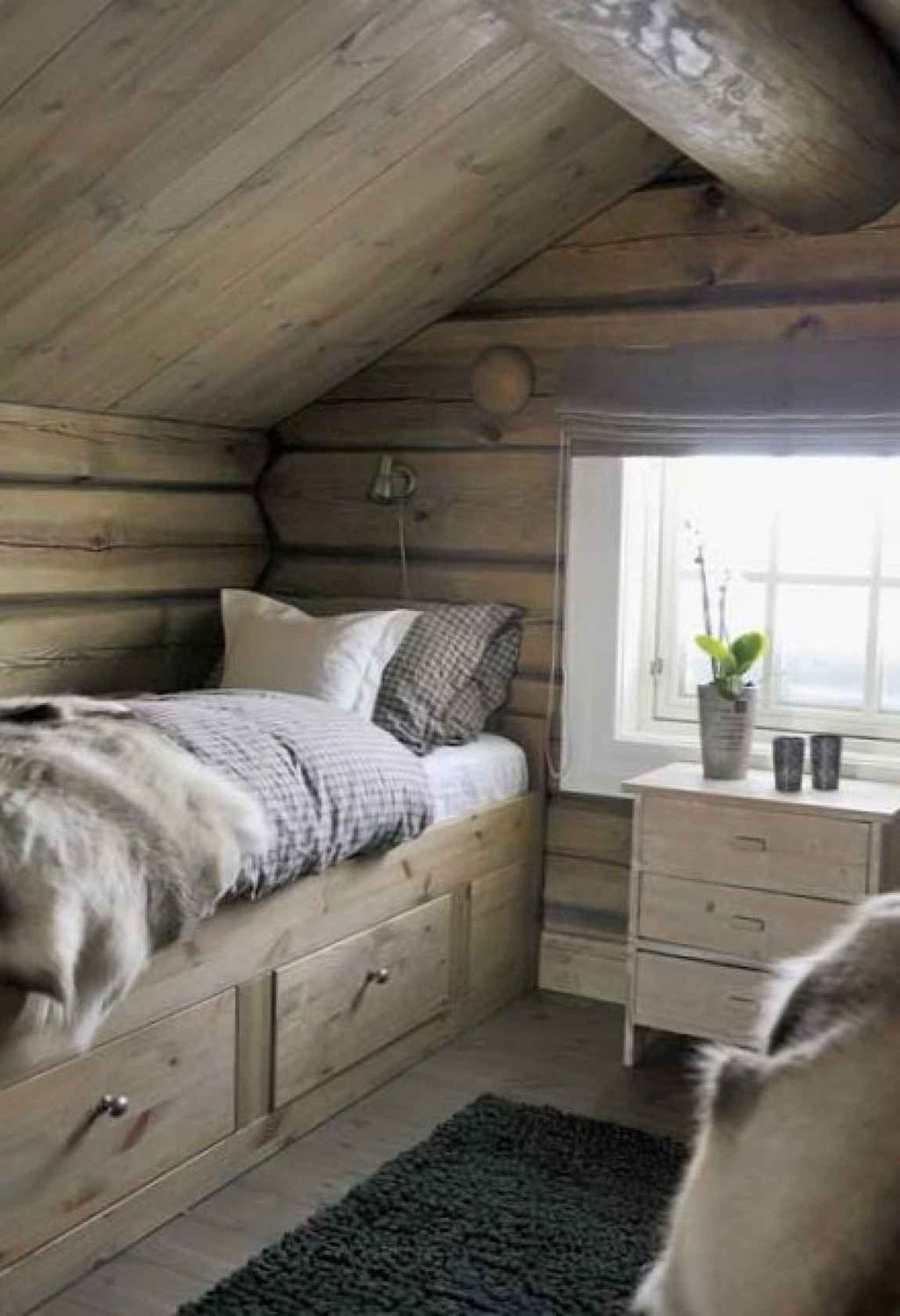 Impressive Spacious Chalet Design Ideas With Warm And Cosy Ambience 03