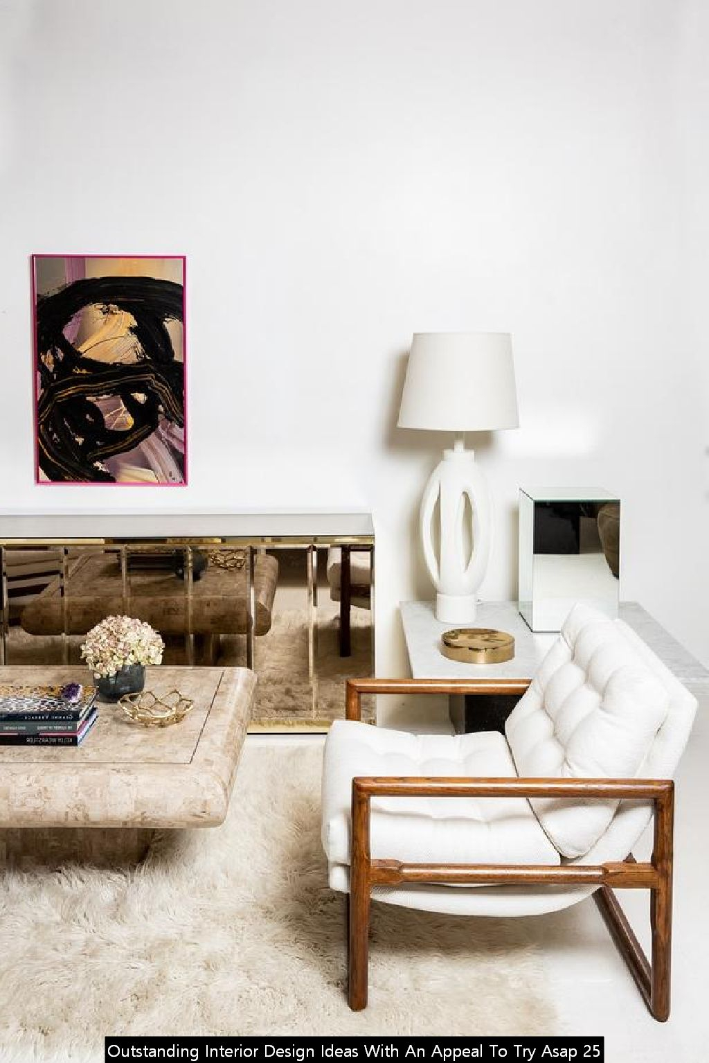 Outstanding Interior Design Ideas With An Appeal To Try Asap 25