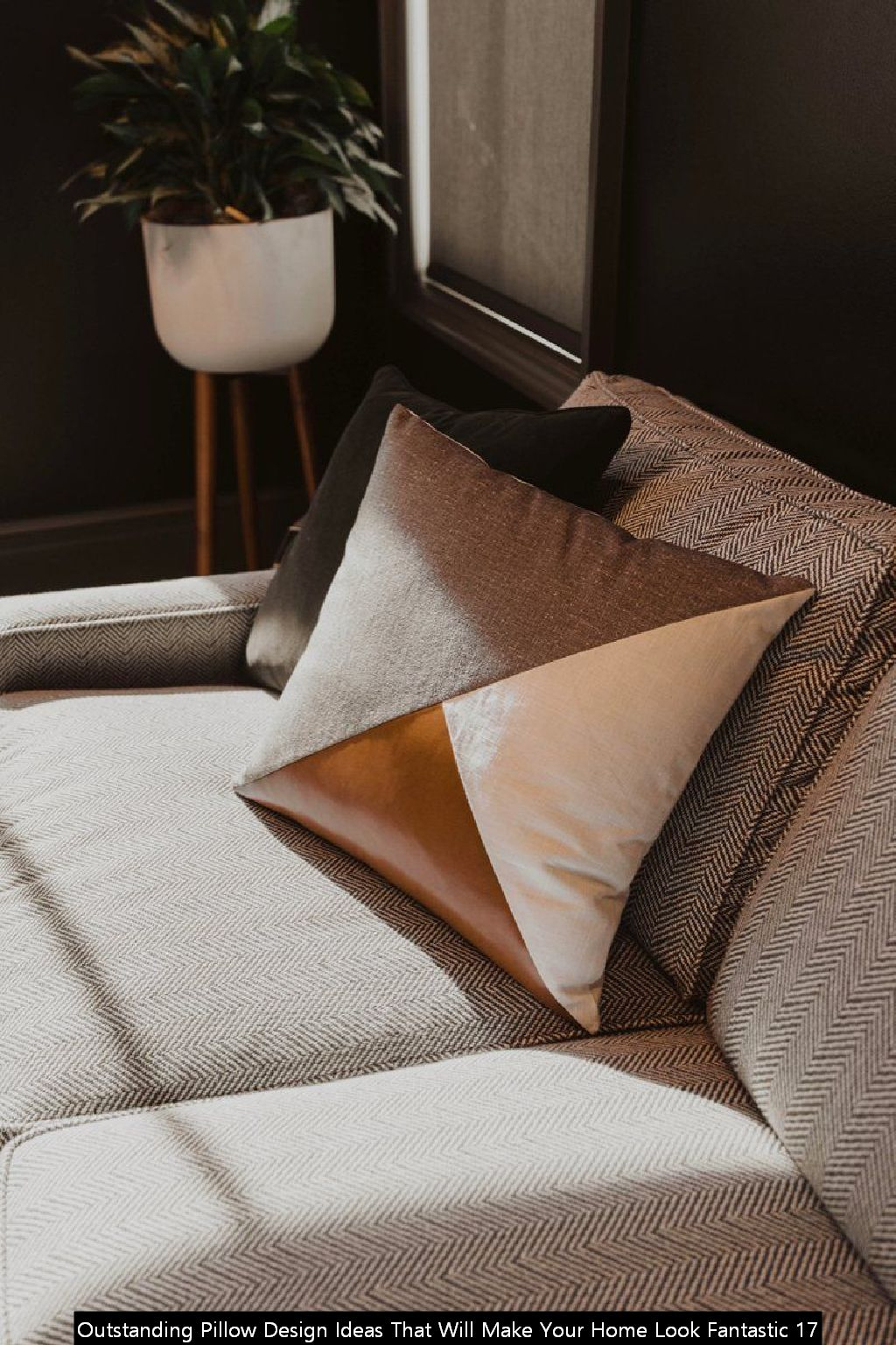 Outstanding Pillow Design Ideas That Will Make Your Home Look Fantastic 17