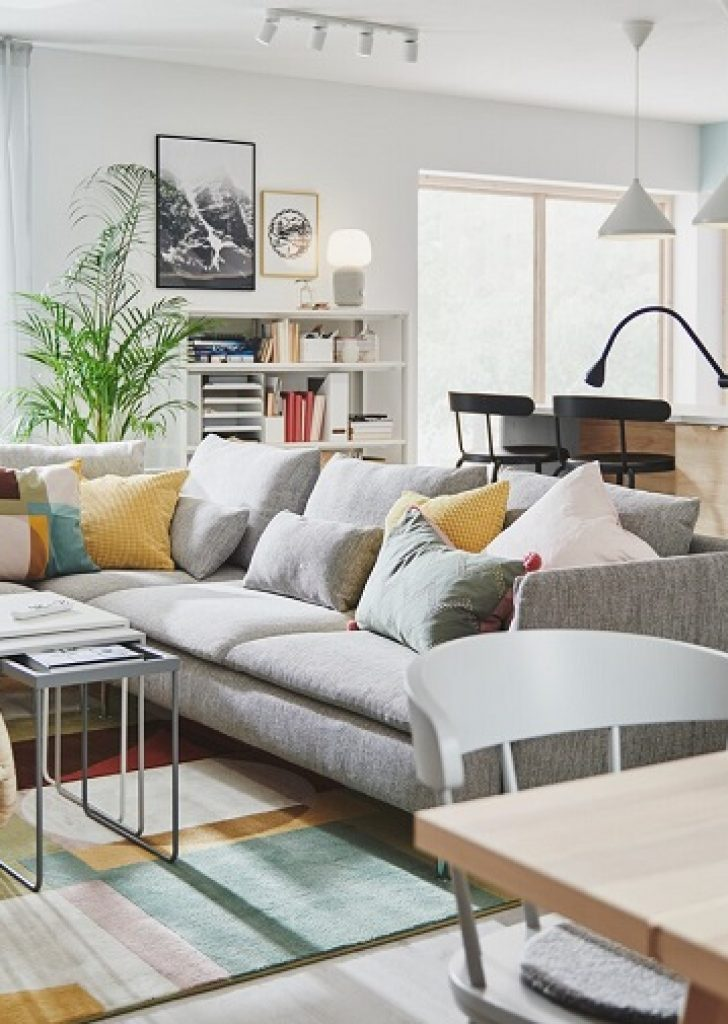 20 Stylish Storage Solution For Every Part Of Your Home 1