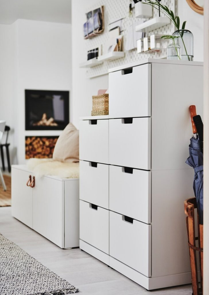 20 Stylish Storage Solution For Every Part Of Your Home 2
