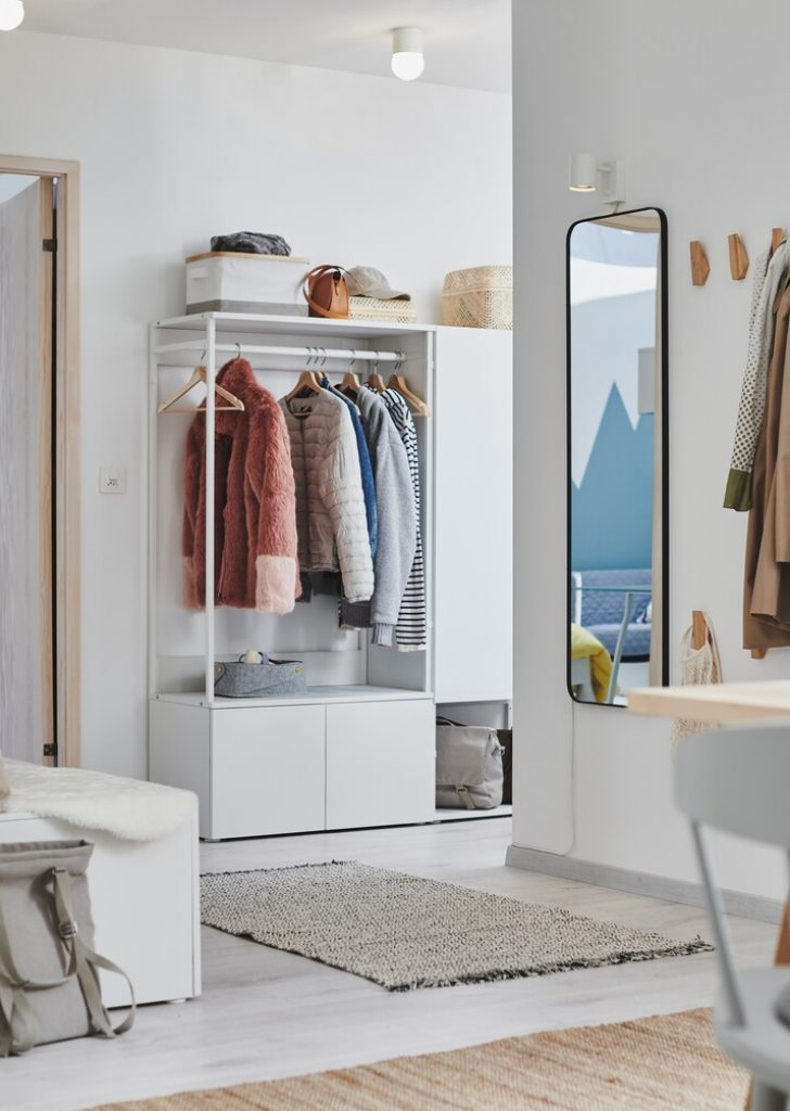 20 Stylish Storage Solution For Every Part Of Your Home 3