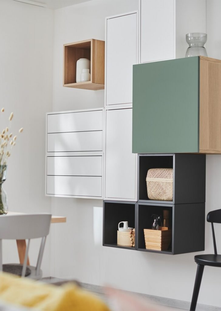 20 Stylish Storage Solution For Every Part Of Your Home 5
