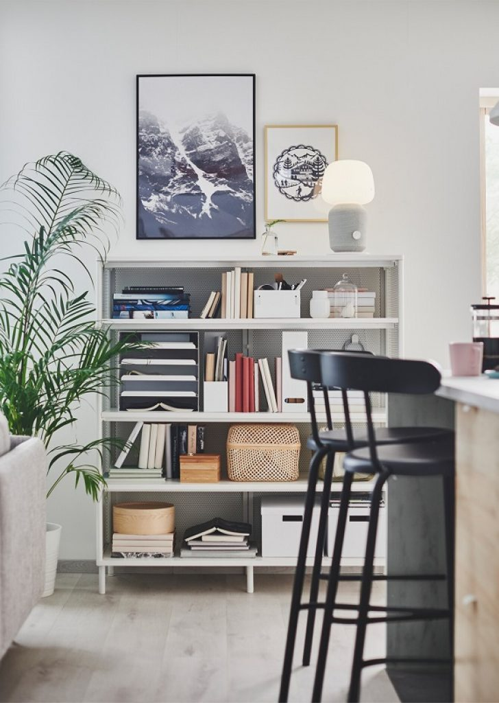20 Stylish Storage Solution For Every Part Of Your Home 8