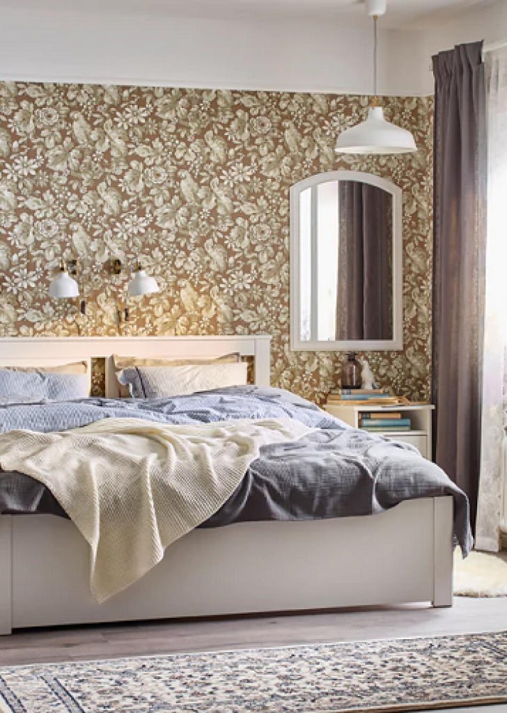 20 Trends Bedroom Decoration Ideas You Should Try 4