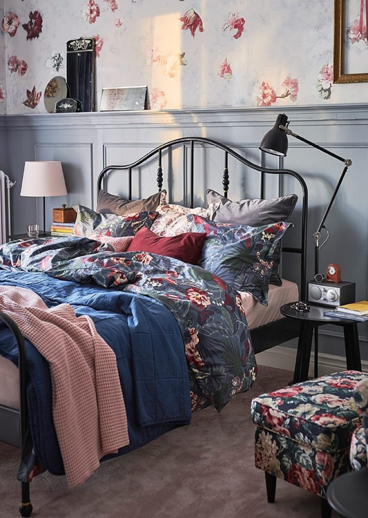 20 Trends Bedroom Decoration Ideas You Should Try 6