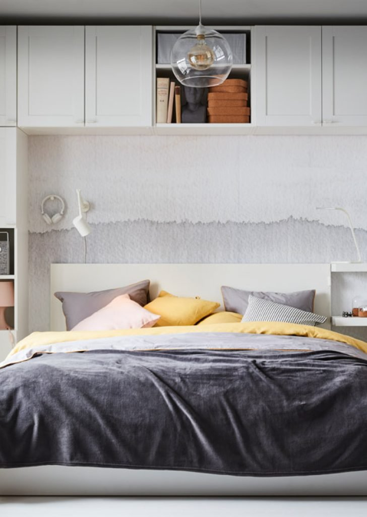20 Trends Bedroom Decoration Ideas You Should Try 8