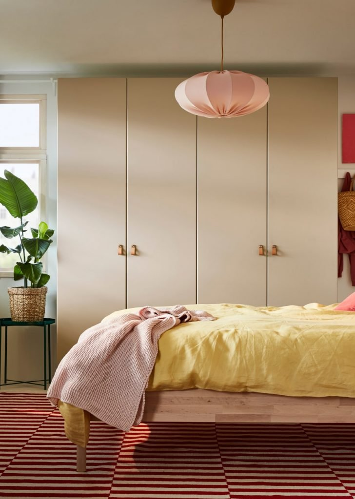 An Environmentally Friendly Bedroom You Will Totally Love 1