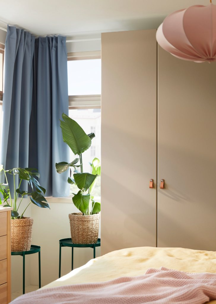 An Environmentally Friendly Bedroom You Will Totally Love 2