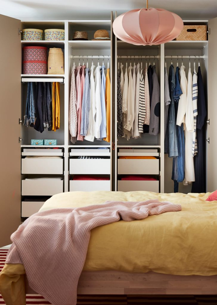 An Environmentally Friendly Bedroom You Will Totally Love 3