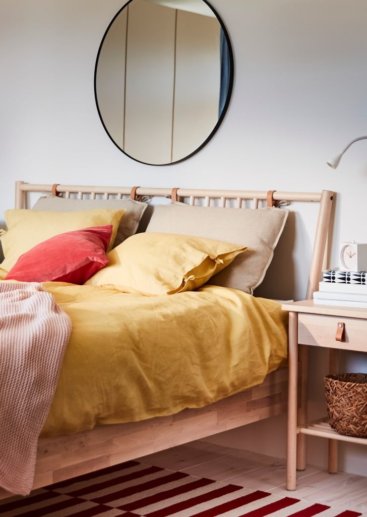 An Environmentally Friendly Bedroom You Will Totally Love 4